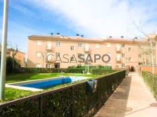 Ver Piso 3 habitaciones con garaje en Villamiel de Toledo