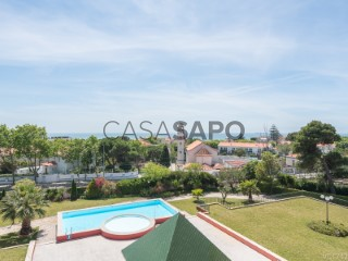 See Apartment 3 Bedrooms with garage, Carcavelos e Parede in Cascais