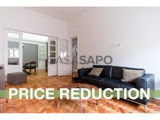 Ver Apartamento T3, Avenidas Novas (São Sebastião da Pedreira), Lisboa, Avenidas Novas em Lisboa