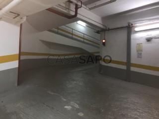 Voir Garage, Gulbenkian (São Sebastião da Pedreira), Avenidas Novas, Lisboa, Avenidas Novas à Lisboa