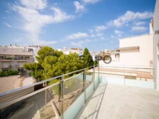 Ver Apartamento 2 habitaciones en Sitges