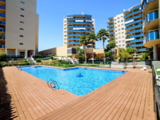 Ver Ático 4 habitaciones Con garaje, el Campello, Alicante en el Campello