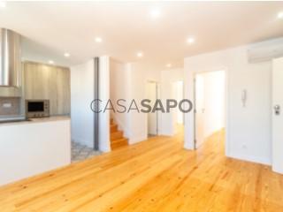Ver Apartamento 4 habitaciónes, Duplex, Graça, São Vicente, Lisboa, São Vicente en Lisboa