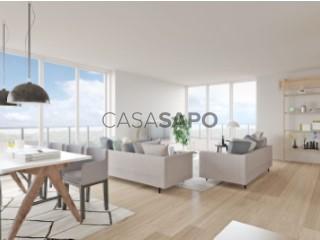 Voir Appartement 4 Pièces avec garage, Sesimbra (Santiago) à Sesimbra
