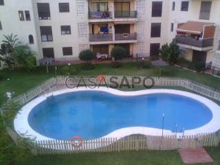 Ver Apartamento 1 habitación, San Luis de Sabinillas, Manilva, Málaga, San Luis de Sabinillas en Manilva