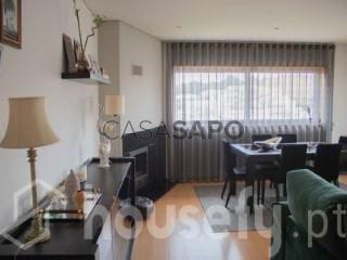 Ver Apartamento T4 com garagem, Rio Tinto em Gondomar