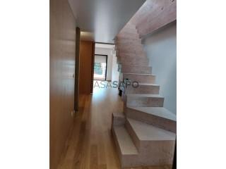 Ver Apartamento T4 Duplex Com garagem, Celas, Santo António dos Olivais, Coimbra, Santo António dos Olivais em Coimbra