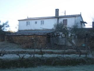 Ver Casa Rústica T3, Arredores (Cernache do Bonjardim), Cernache do Bonjardim, Nesperal e Palhais, Sertã, Castelo Branco, Cernache do Bonjardim, Nesperal e Palhais na Sertã