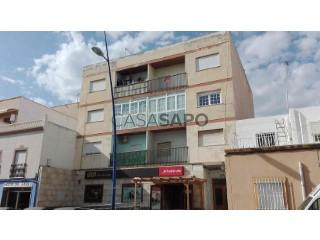 Ver Piso 3 habitaciones en Almería