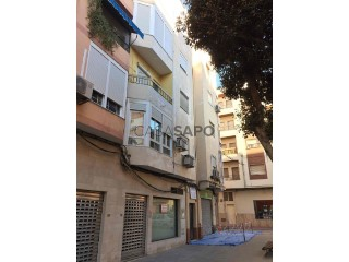 Piso 3 habitaciones, Almería, Almería