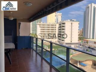Ver Piso 2 habitaciones con garaje en Villajoyosa/la Vila Joiosa