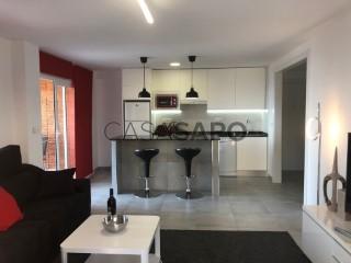 Ver Piso 3 habitaciones con garaje, Playa Levante en Benidorm