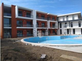 Ver Apartamento 2 habitaciones Con garaje, Porto Dinheiro, Ribamar, Lourinhã, Lisboa, Ribamar en Lourinhã