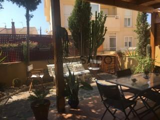 Ver Dúplex 4 habitaciones, Bahía, Puerto de Mazarron, Mazarrón, Murcia, Puerto de Mazarron en Mazarrón