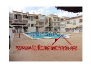 Ver Apartamento 2 habitaciones, Duplex Con piscina, Bahía, Puerto de Mazarron, Mazarrón, Murcia, Puerto de Mazarron en Mazarrón