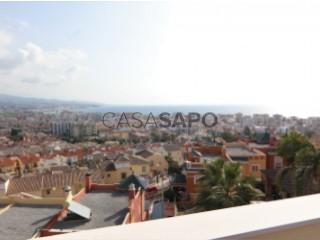 Ver Apartamento 3 habitaciones Con piscina, Torre del Mar, Vélez-Málaga, Torre del Mar en Vélez-Málaga