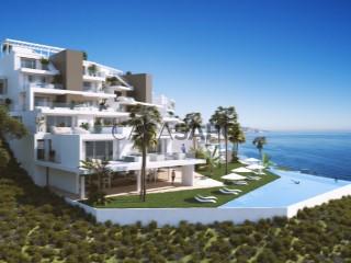 Ver Apartamento 2 habitaciones Con garaje, Nerja, Málaga en Nerja