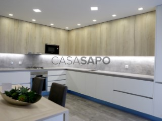 Ver Apartamento 4 habitaciones, Turquel, Alcobaça, Leiria, Turquel en Alcobaça
