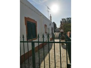 Ver Casa 3 habitaciones, Altura, Castro Marim, Faro, Altura en Castro Marim