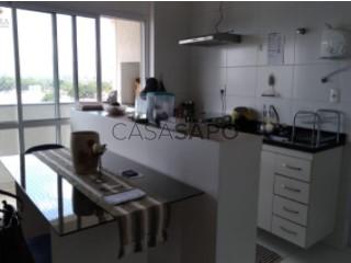 Ver Apartamento 2 Quartos Com garagem, Bela Vista, Pindamonhangaba, São Paulo, Bela Vista em Pindamonhangaba