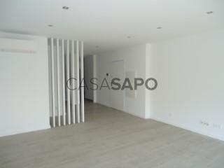 Ver Apartamento T3 Com garagem, Cidade de Santarém, Cidade de Santarém em Santarém
