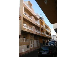See Apartment 1 Bedroom, Guargacho in Arona
