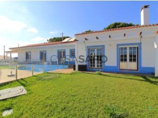 See Single Family Home 3 Bedrooms +1 With swimming pool, Junqueiros , Santo Isidoro, Mafra, Lisboa, Santo Isidoro in Mafra