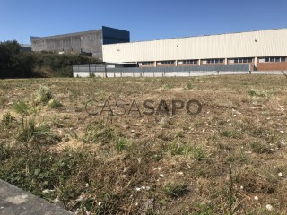 Voir Terrain Industriel, Avintes, Vila Nova de Gaia, Porto, Avintes à Vila Nova de Gaia