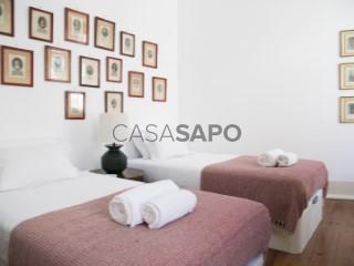 Ver Apartamento T2+1, Chiado (São Nicolau), Santa Maria Maior, Lisboa, Santa Maria Maior em Lisboa