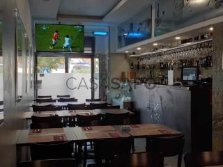 Ver Restaurante Com garagem, Vila Chã  (São Brás), Mina de Água, Amadora, Lisboa, Mina de Água na Amadora