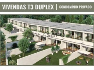 Ver Vivienda adosada 3 habitaciones, Duplex con garaje, Caldas de Vizela (São Miguel e São João) en Vizela