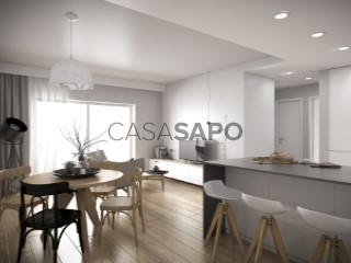 See Apartment 2 Bedrooms, Carcavelos e Parede in Cascais