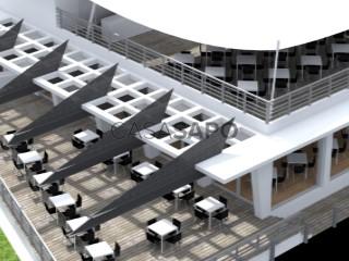 Ver Restaurante Con garaje, Comporta, Alcácer do Sal, Setúbal, Comporta en Alcácer do Sal