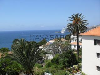 Ver Chalet 7 habitaciones, Zona Velha, Funchal (Santa Maria Maior), Madeira, Funchal (Santa Maria Maior) en Funchal
