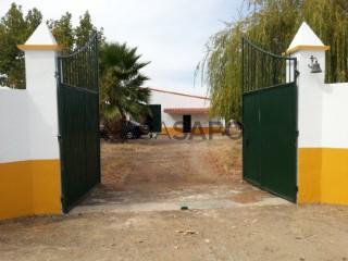 Voir Ferme agricole  avec garage, Serpa (Salvador e Santa Maria) à Serpa