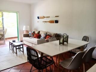 Ver Apartamento 1 habitación Vista mar, Urbanização Soltroia, Carvalhal, Grândola, Setúbal, Carvalhal en Grândola