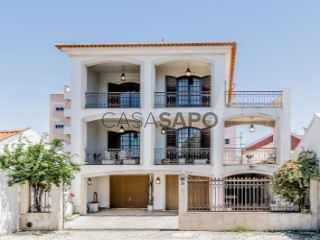 Voir Maison 4 Pièces+2 avec garage, Carregado e Cadafais à Alenquer