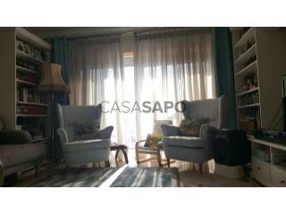 Ver Apartamento T3 Vista mar, Quinta das Flores (Massamá), Massamá e Monte Abraão, Sintra, Lisboa, Massamá e Monte Abraão em Sintra