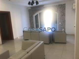 Ver Apartamento T3, Samba-Corimba em Luanda