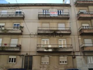 Ver Apartamento T3, Cidade de Santarém, Cidade de Santarém em Santarém