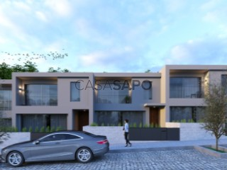 See Terraced House 2 Bedrooms Duplex, Canidelo, Malta e Canidelo, Vila do Conde, Porto, Malta e Canidelo in Vila do Conde