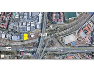 Voir Terrain Industriel, Queluz (Massamá), Massamá e Monte Abraão, Sintra, Lisboa, Massamá e Monte Abraão à Sintra