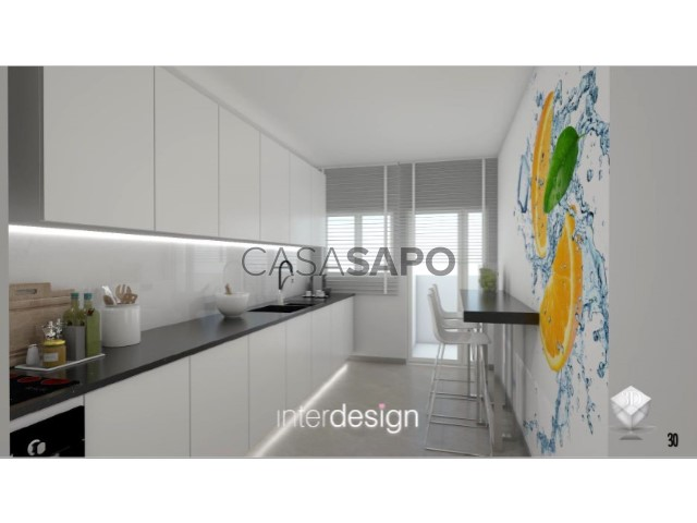 Apartment 2 Bedrooms For sale in Amadora