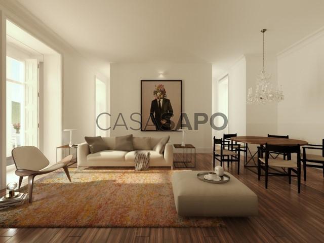 Apartment 2 Bedrooms For Sale 850000EUR In Lisboa Santo Antnio Duque De Loul So Mamede