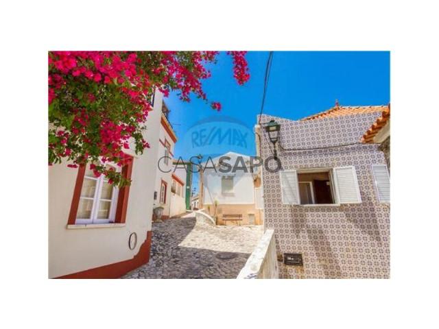 Maison 5 pi ces acheter 899 000 lagoa algarve for Acheter une maison au portugal algarve